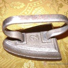 Antigüedades: PLANCHITA DE HIERRO Nº2. Lote 16480305