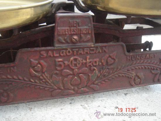 Antigüedades: VISTA DE -SALGOTARJAN- - Foto 2 - 27505335