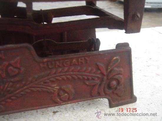 Antigüedades: VISTA DE -HUNGARY- - Foto 3 - 27505335
