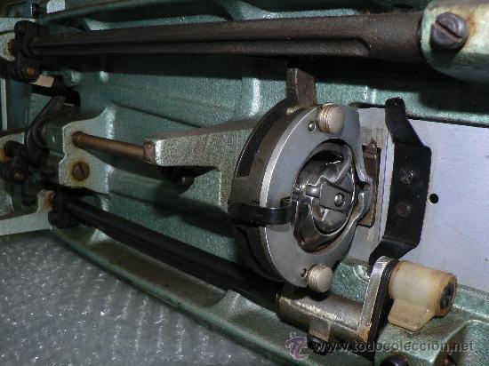 Antigüedades: WERTHEIM maquina de coser - Foto 7 - 27490138