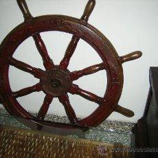 Oggetti Antichi: ANTIGUO TIMON DE BARCO. Lote 11916513