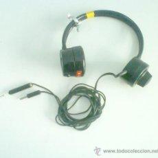 Teléfonos: ANTIGUO AURICULAR COMPROBADOR DE TELÉFONO, MARCA ERICSSON, FUNCIONA. Lote 26049442