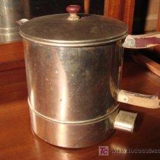 Antigüedades: HERVIDOR ELECTRICO ANTIGUO. Lote 26170973