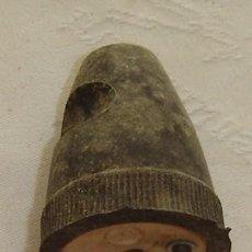 Antigüedades: ENCHUFE INDUSTRIAL TRIFASICO ANTIGUO . Lote 12042121