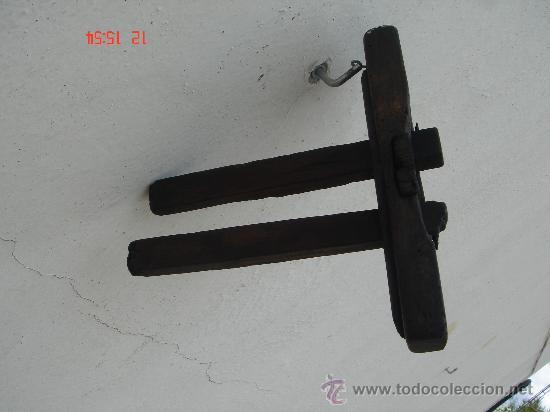 Antigüedades: VISTA LATERAL IZQUIERDA - Foto 2 - 26852472