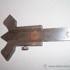 Antigüedades: ANTIGUO MEDIDOR. Lote 25061337