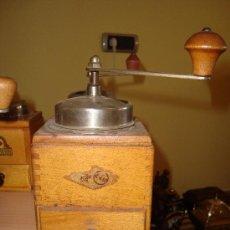 Antigüedades: MOLINILLO DE CAFE. Lote 29288024