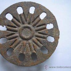Antigüedades: ANTIGUO FILTRO. Lote 26801045