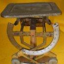 Antigüedades: BÁSCULA MYC PARA PESOS PEQUEÑOS HASTA 250 GRAMOS. Lote 13465447