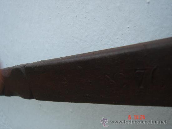 Antigüedades: VISTA MARCAS DE HERRERO - Foto 2 - 27524849