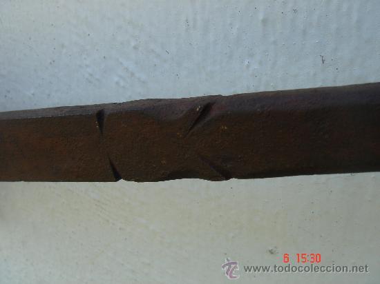 Antigüedades: VISTA DEL TRABAJO DEL HERRERO - Foto 7 - 27524849
