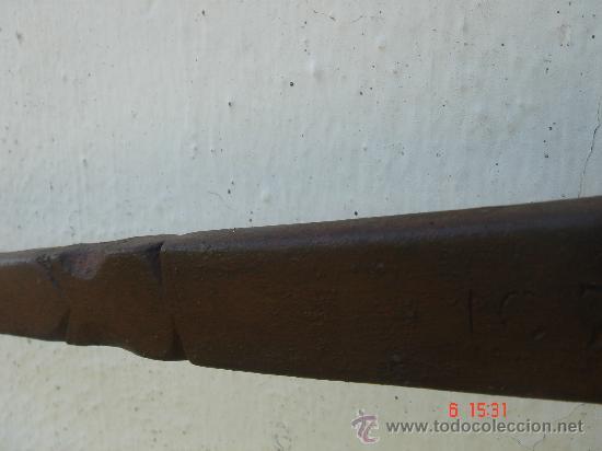 Antigüedades: VISTA DEL TRABAJO DEL HERRERO - Foto 8 - 27524849