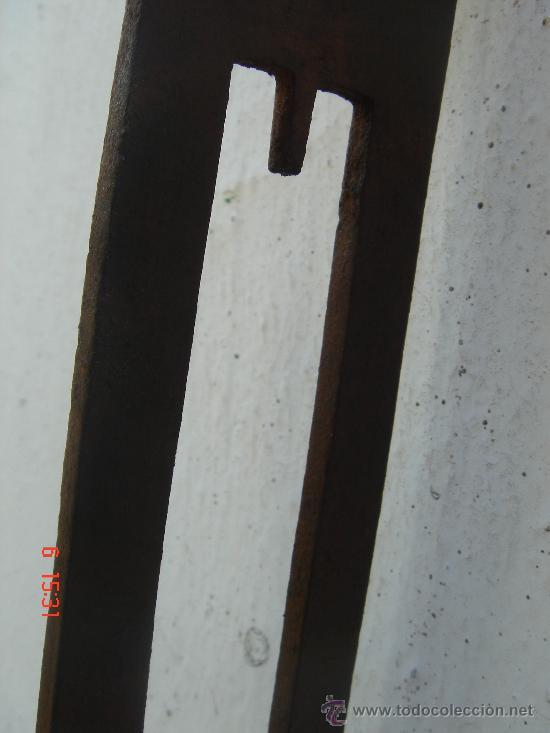 Antigüedades: VISTA DEL TRABAJO DEL HERRERO - Foto 9 - 27524849
