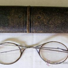 Antigüedades: GAFAS ANTIGUAS. Lote 24494987