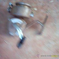 Antigüedades: CARRETE DE PESCA EN MUY BUENAS CONDICIONES. Lote 27574685