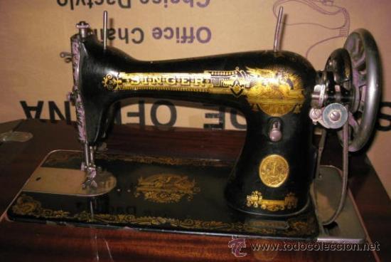 Antigüedades: Otra foto de la máquina. - Foto 2 - 26450582