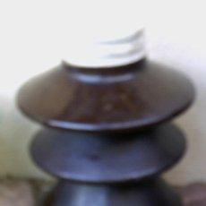 Antigüedades: AISLADOR GRANDE. Lote 16070986