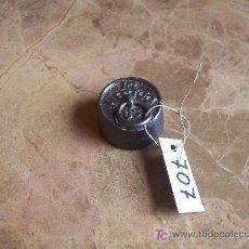 Antiquités: ANTIGUA PESA DE HIERRO. Lote 26085370