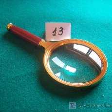 Antigüedades: LUPA. Lote 164841561