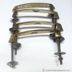 Antigüedades: TIRADORES MUEBLES. Lote 26455099