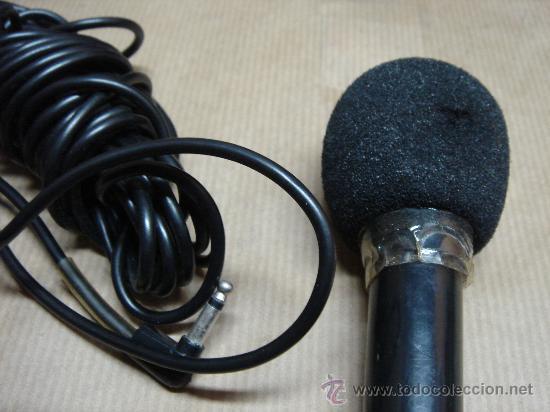 Antigüedades: micro con algo de celo y no probado - Foto 5 - 106895306