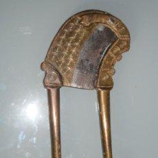 Antigüedades: CORTADOR/CUCHILLA. Lote 15871863