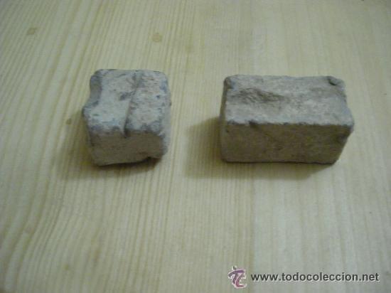 PESAS PONDERALES. (Antigüedades - Técnicas - Medidas de Peso - Ponderales Antiguos)