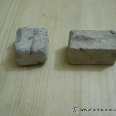 Antigüedades: PESAS PONDERALES.. Lote 24556788