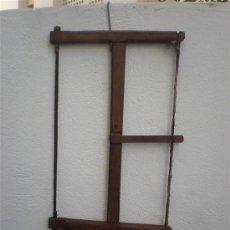 Antigüedades: SIERRA DE CARPINTERO . Lote 16069185