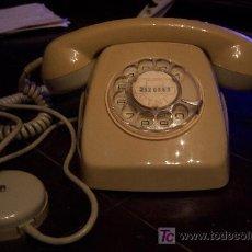 Teléfonos: TELÉFONO CITESA AÑOS 70. Lote 16402450