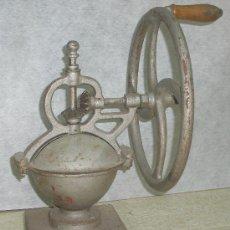 Antigüedades: ANTIGUO GRAN MOLINO CAFE ELMA Nº 2 - VER FOTOS.. Lote 26639211