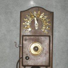 Teléfonos: ANTIGUO TELEFONO. Lote 24668400