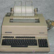 Antigüedades: TELEX SIEMENS T-1000-S EN PERFECTO ESTADO DE USO. VER FOTOS.. Lote 26891938