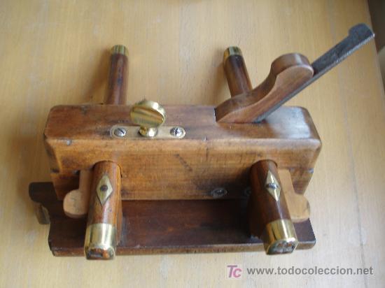 Antigua herramienta de carpinteria finales sig comprar - Herramientas de campo antiguas ...