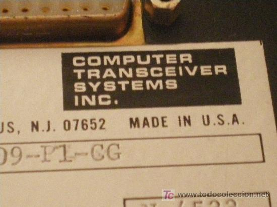 Antigüedades: maquina de escribir americana muy dificil de conseguir ver fotos - Foto 3 - 23634793