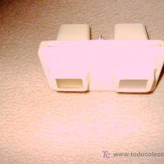 Antigüedades: VISOR ESTEREOSCÓPICO SIMPLEX. Lote 105584968