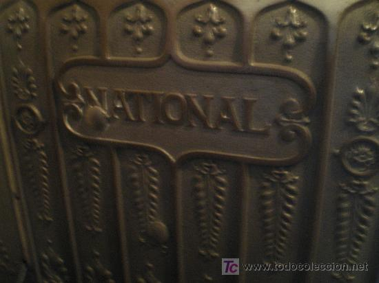 Antigüedades: CAJA REGISTRADORA NATIONAL - Foto 6 - 26492222