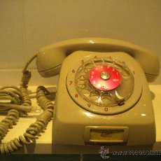 Teléfonos: TELÉFONO DE RUEDA ERICSSON LM. Lote 27065145