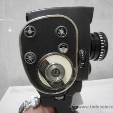 Antigüedades: TOMAVISTAS ANTIGUO A CUERDA.. Lote 19016536