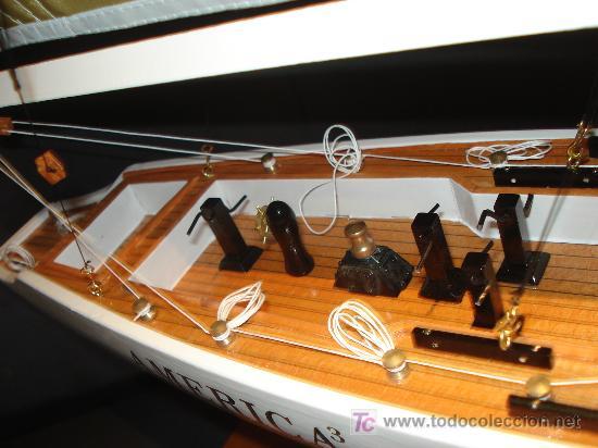Barco velero copa comprar - Antiguedades de barcos ...
