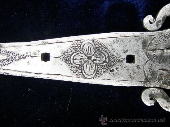 Antigüedades: BISAGRAS RESTAURACION ARCA - Foto 2 - 104005863