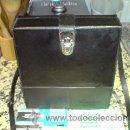 Antigüedades: FUNDA TOMAVISTAS CANON SUPER 8 Y FOLLETO DE INSTRUCCIONES EDICION ESPAÑOLA. Lote 27246393