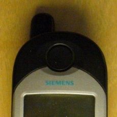 Teléfonos: TELEFONO MOVIL SIEMENS C 35 I. Lote 27075580
