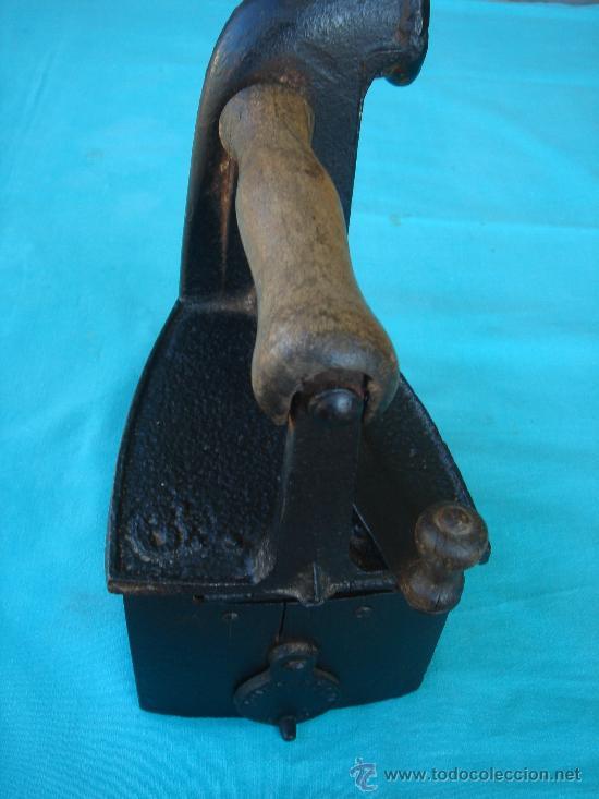 Antigüedades: VISTA DESDE LA PARTE POSTERIOR - Foto 3 - 26831157