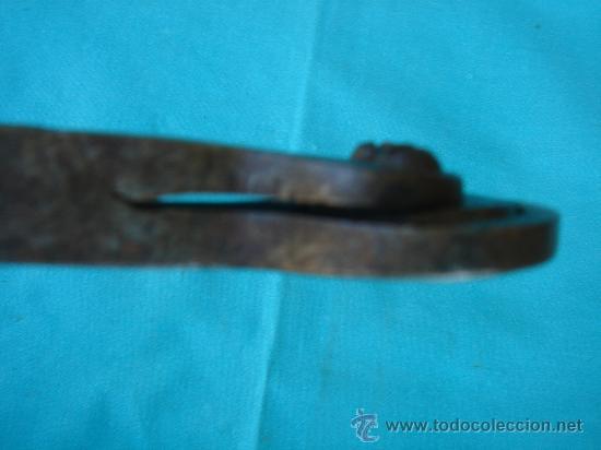 Antigüedades: PROCESO DE RECORTE -CERRADO.- SE RECORTA LA HOSTIA- - Foto 6 - 26831152