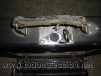 Antigüedades: MAQUINA ESCRIBIR - Foto 3 - 26682295