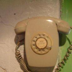 Teléfonos: TELEFONO DE HACE 40 AÑOS. Lote 25699767