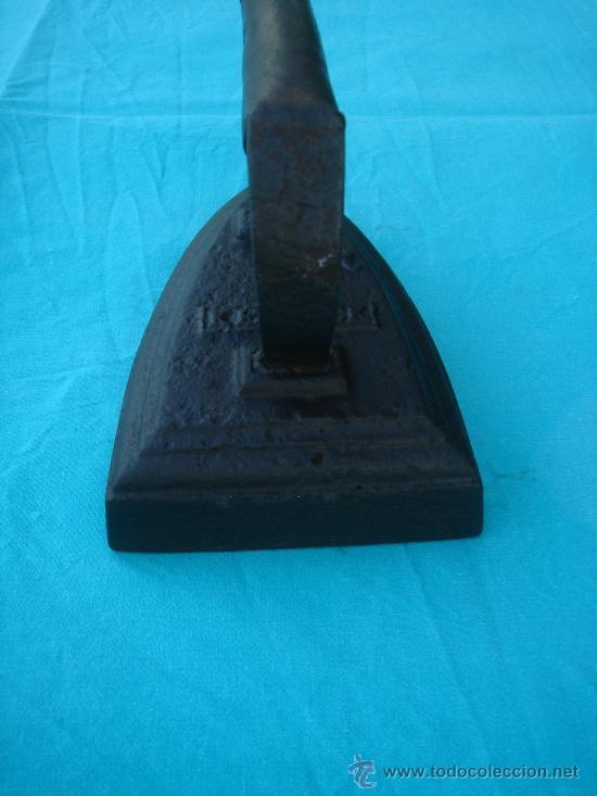 Antigüedades: VISTA PARTE POSTERIOR - Foto 3 - 27110353