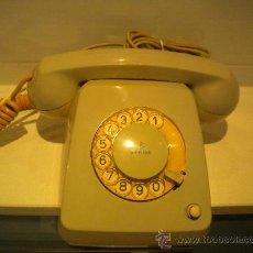 Teléfonos: TELÉFONO SIEMENS DE RUEDA. Lote 27098064