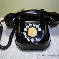 Teléfonos: EXCELENTE TELÈFONO ANTIGUO. Lote 21392941